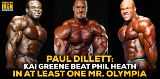 paul dillett archives generation iron fitness bodybuilding network paul dillett archives generation iron