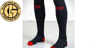 deadlift socks