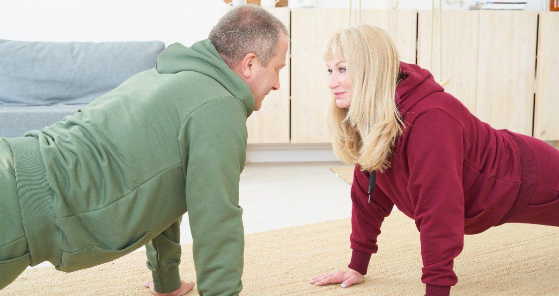 partner exercises
