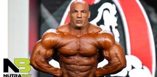 Big Ramy Mr. Olympia 2020