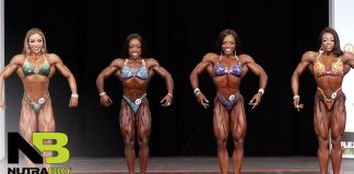 Olympia 2020 Figure Callout Report