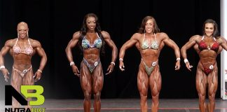 Olympia 2020 Women's Physique Callout Report