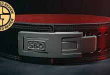 SBD 13mm Lever Belt