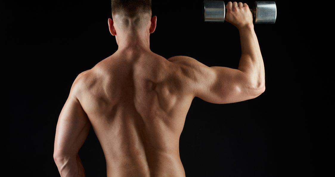testosterone testing kit men bodybuilders