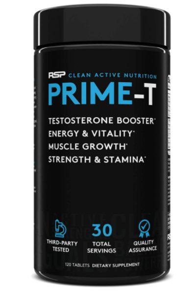 RSP Prime-T