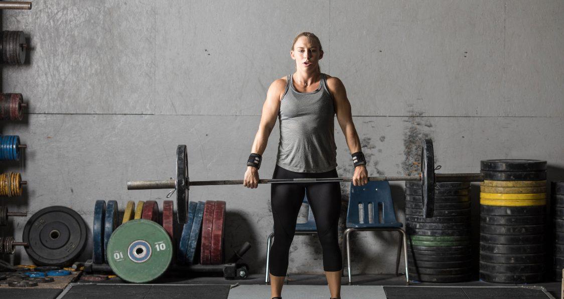 women feminine vitality weight loss focus feminine energy high-intensity training