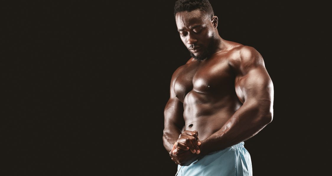 muscle recovery bodybuilding pain relief post-workout