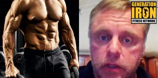 John Meadows Biggest Bodybuilding Mistakes