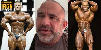 Jose Raymond best bodybuilders Men's 212