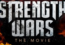 Strength Wars The Movie Teaser