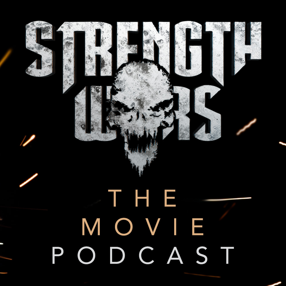 Strength Wars Podcast