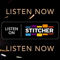 Strength Wars Podcast Stitcher