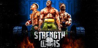 Strength Wars Movie