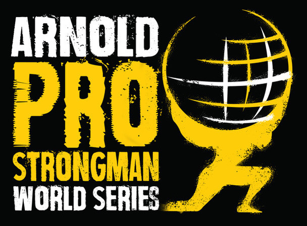 Arnold Pro Strongman World Series