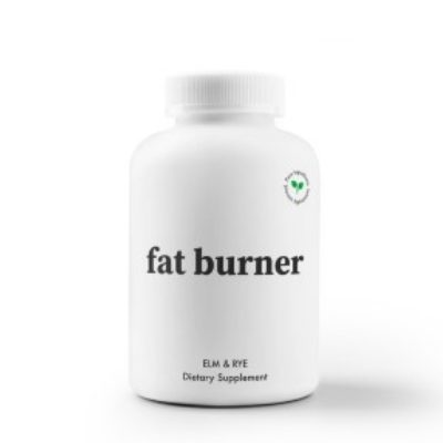 Elm & Rye Fat Burner