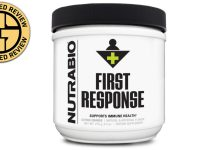 NutraBio First Response