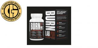 Burn Lab Pro