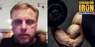 John Meadows bodybuilding lifting heavy or light