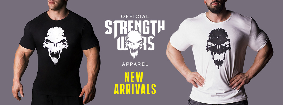 Strength Wars GI Store