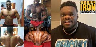 Blessing Awodibu transformation