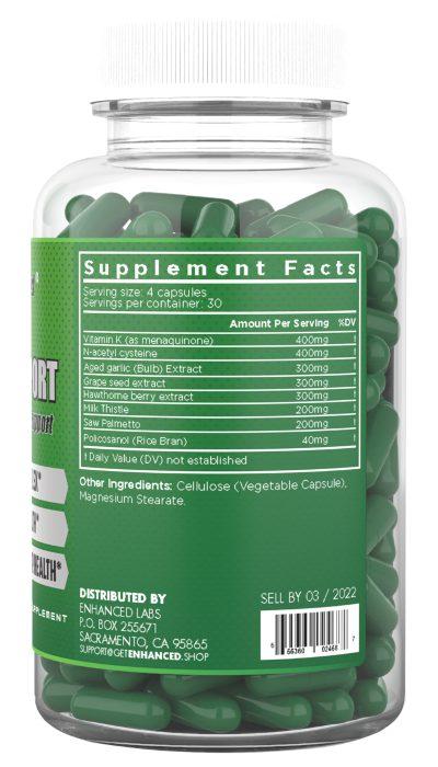 Enhanced_Organ Support_ingredients