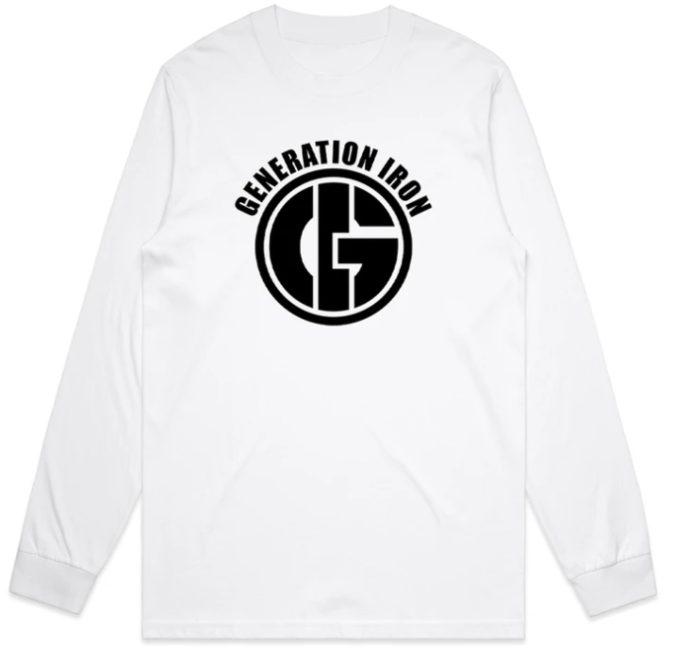 Generation Iron_Long Sleeve