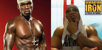 Melle Mel 50 Cent