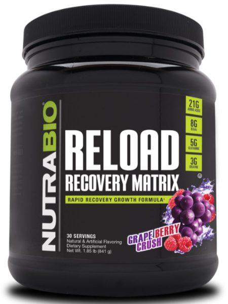 NutraBio Reload