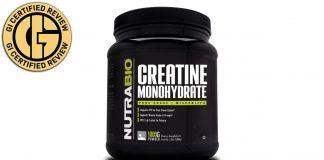 NutraBio_Creatine Monohydrate_Product