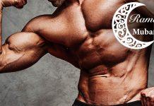 Muscle Ramadan