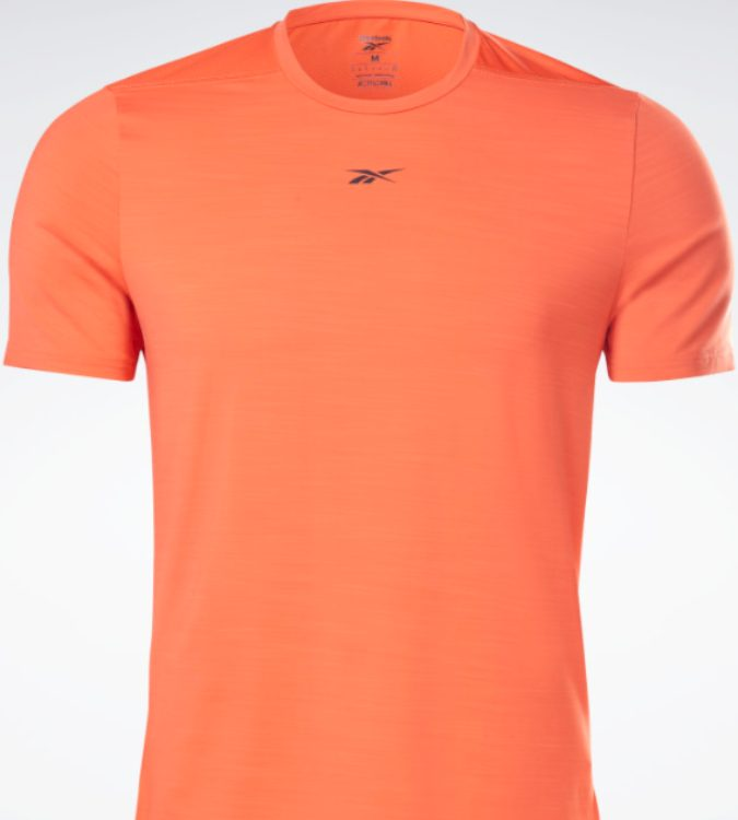 Reebok_Performance T-Shirt
