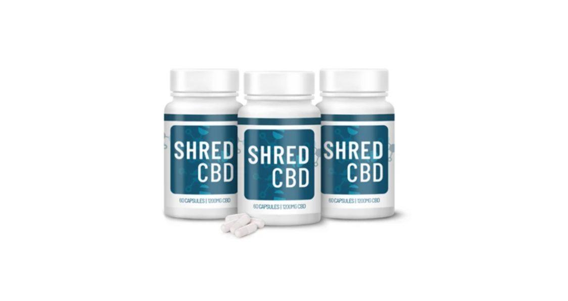 Shred CBD