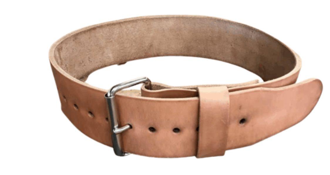 Pioneer Deadlift Belt