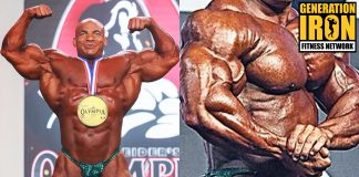 bodybuilding big ramy