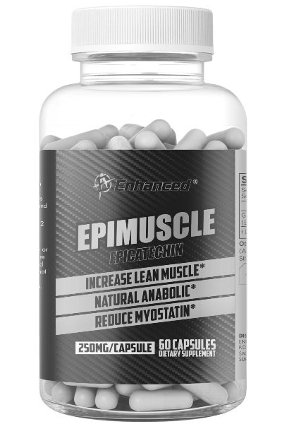 Enhanced Labs EPIMuscle