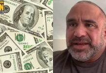 Jose Raymond bodybuilding money