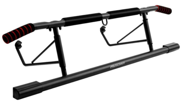 pull-up bars