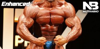 New York Pro Results