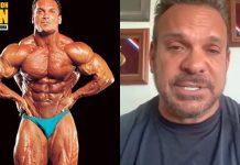 Rich Gaspari Bodybuilder