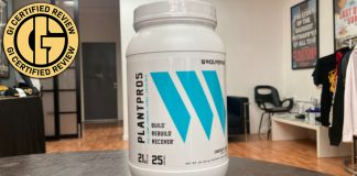 Swolverine Plant Protein_Product