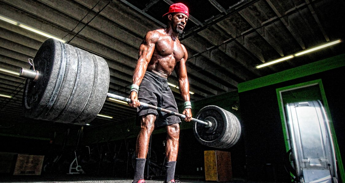 market bulking focus muscle recovery