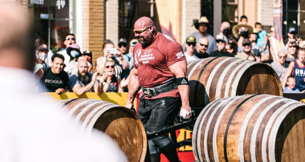 world's strongest man 2021 - photo #19