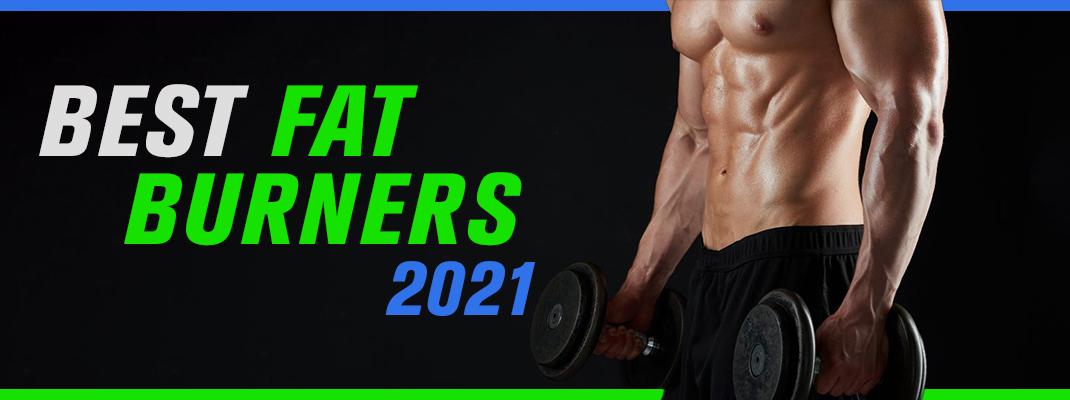 Best Fat Burners 2021
