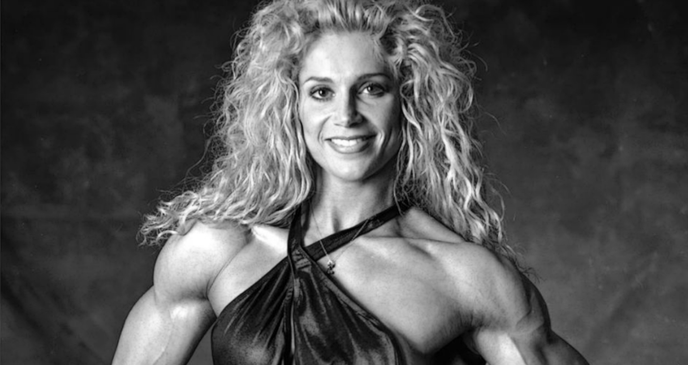 Former Ms. Olympia and WWE Competitor Melissa L. Coates Has Passed Away