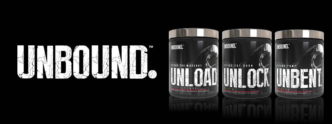 Unbound Supplements Unlock
