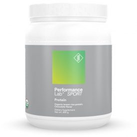 Performance Lab SPORT Protein