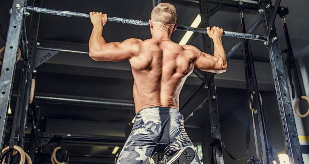 athletic performance enhancement