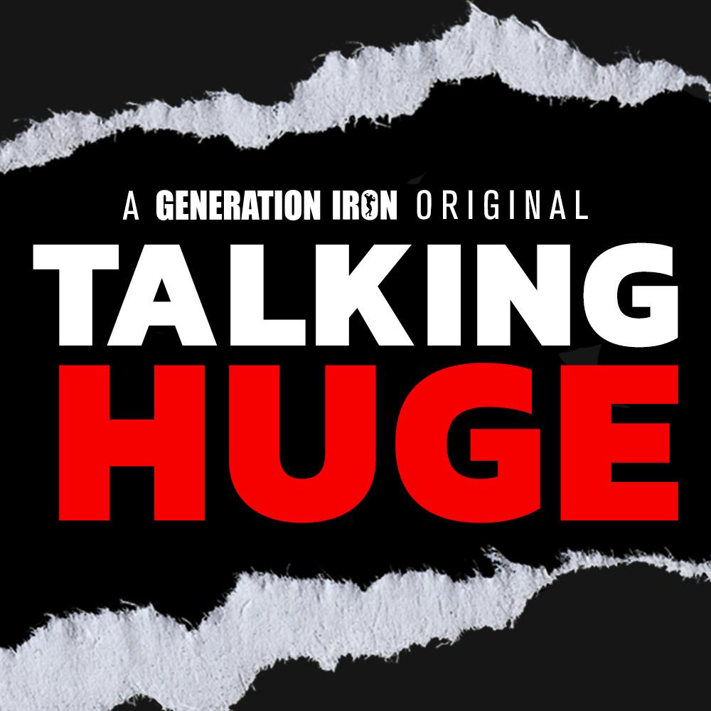 Talking Huge Podcast