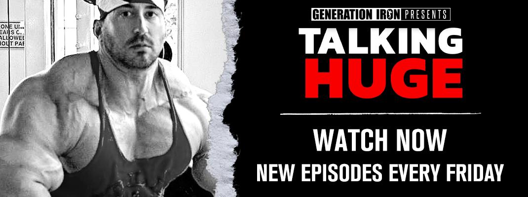 Talking Huge Watch Now