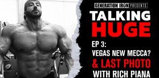 Talking Huge Episode 3 Craig Golias